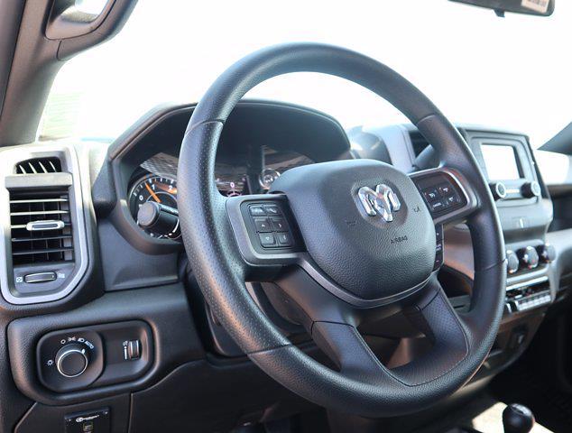 2021 Ram 5500 Regular Cab DRW 4x4,  Palfinger PAL Pro 39 Mechanics Body #613018 - photo 35