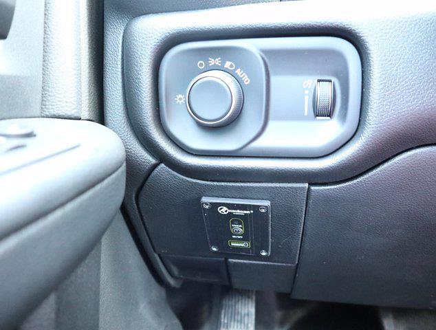 2021 Ram 5500 Regular Cab DRW 4x4,  Palfinger PAL Pro 39 Mechanics Body #613018 - photo 36
