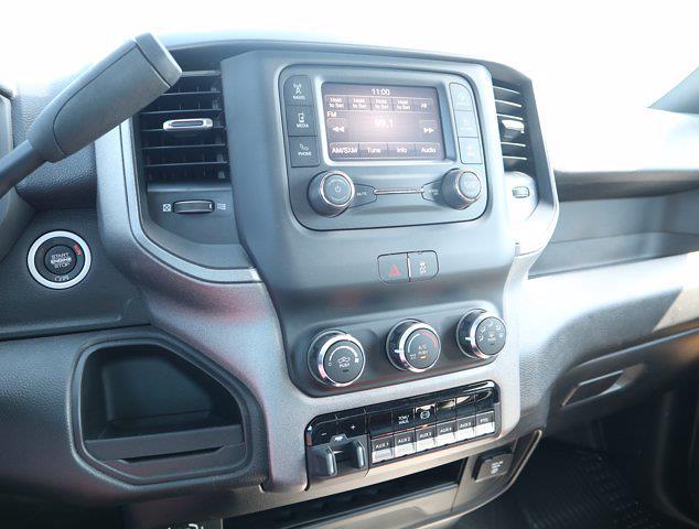 2021 Ram 5500 Regular Cab DRW 4x4,  Palfinger PAL Pro 39 Mechanics Body #613018 - photo 39