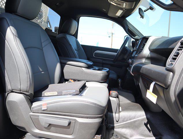 2021 Ram 5500 Regular Cab DRW 4x4,  Palfinger PAL Pro 39 Mechanics Body #613018 - photo 46