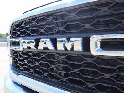 2021 Ram 5500 Regular Cab DRW 4x4,  Palfinger PAL Pro 39 Mechanics Body #613018 - photo 15