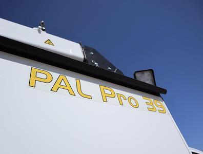 2021 Ram 5500 Regular Cab DRW 4x4,  Palfinger PAL Pro 39 Mechanics Body #613018 - photo 16