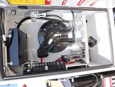 2021 Ram 5500 Regular Cab DRW 4x4,  Palfinger PAL Pro 39 Mechanics Body #613018 - photo 22