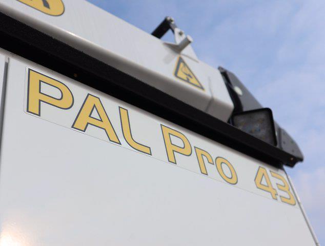 2021 Ram 5500 Regular Cab DRW 4x4,  Palfinger PAL Pro 43 Mechanics Body #613019 - photo 19