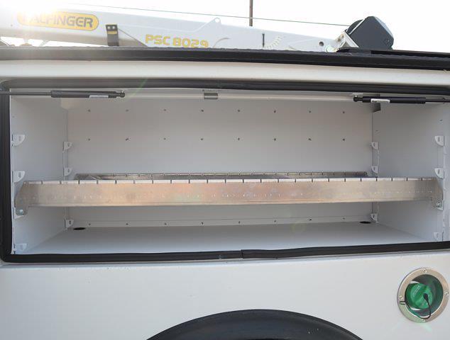 2021 Ram 5500 Regular Cab DRW 4x4,  Palfinger PAL Pro 43 Mechanics Body #613019 - photo 30