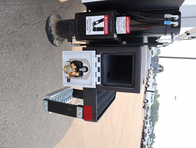 2021 Ram 5500 Regular Cab DRW 4x4,  Palfinger PAL Pro 43 Mechanics Body #613019 - photo 33