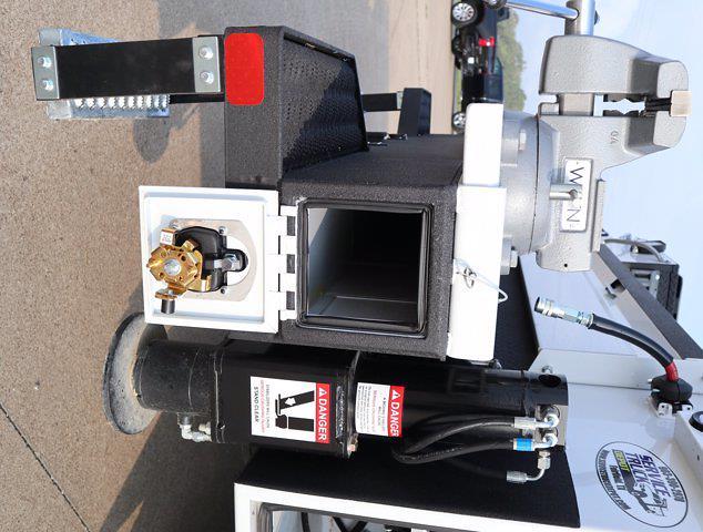 2021 Ram 5500 Regular Cab DRW 4x4,  Palfinger PAL Pro 43 Mechanics Body #613019 - photo 42
