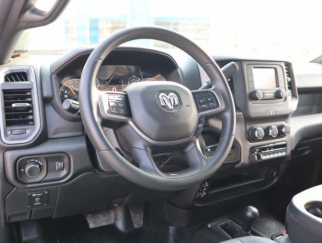 2021 Ram 5500 Regular Cab DRW 4x4,  Palfinger PAL Pro 43 Mechanics Body #613019 - photo 46
