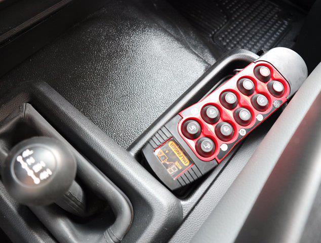 2021 Ram 5500 Regular Cab DRW 4x4,  Palfinger PAL Pro 43 Mechanics Body #613019 - photo 53