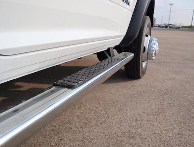 2021 Ram 5500 Regular Cab DRW 4x4,  Palfinger PAL Pro 43 Mechanics Body #613019 - photo 18