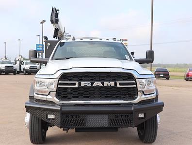 2021 Ram 5500 Regular Cab DRW 4x4,  Palfinger PAL Pro 43 Mechanics Body #613019 - photo 5