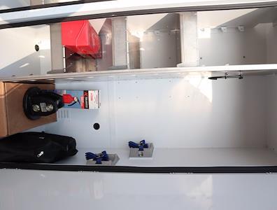 2021 Ram 5500 Regular Cab DRW 4x4,  Palfinger PAL Pro 43 Mechanics Body #613019 - photo 40