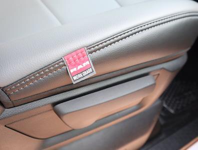2021 Ram 5500 Regular Cab DRW 4x4,  Palfinger PAL Pro 43 Mechanics Body #613019 - photo 44