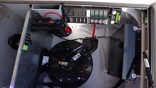 2021 Ram 5500 Regular Cab DRW 4x4, Palfinger PAL Pro 43 Mechanics Body #613020 - photo 33