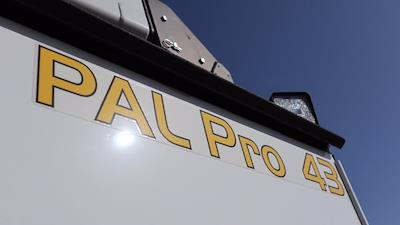 2021 Ram 5500 Regular Cab DRW 4x4, Palfinger PAL Pro 43 Mechanics Body #613020 - photo 15