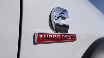 2021 Ram 5500 Regular Cab DRW 4x4, Palfinger PAL Pro 43 Mechanics Body #613020 - photo 17