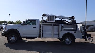 2021 Ram 5500 Regular Cab DRW 4x4, Palfinger PAL Pro 43 Mechanics Body #613020 - photo 21