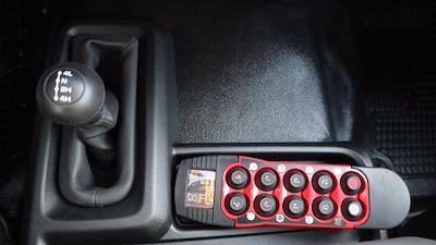 2021 Ram 5500 Regular Cab DRW 4x4, Palfinger PAL Pro 43 Mechanics Body #613020 - photo 48
