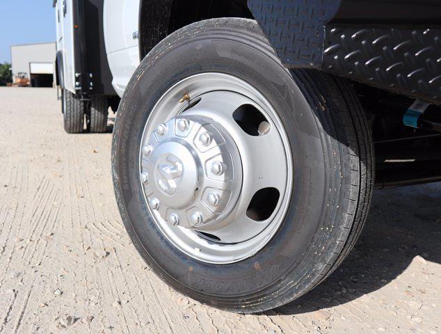 2021 Ram 5500 Regular Cab DRW 4x4,  Palfinger PAL Pro 43 Mechanics Body #613021 - photo 16