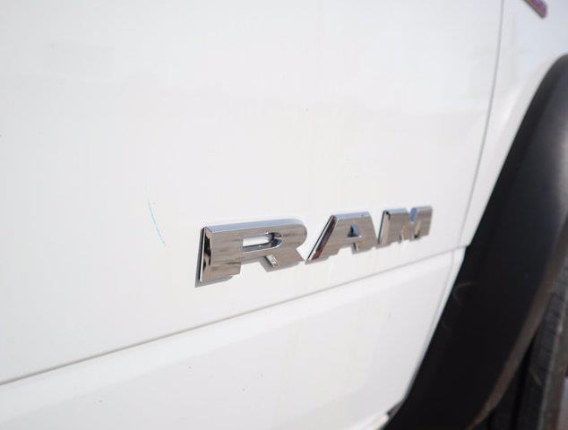 2021 Ram 5500 Regular Cab DRW 4x4,  Palfinger PAL Pro 43 Mechanics Body #613021 - photo 17