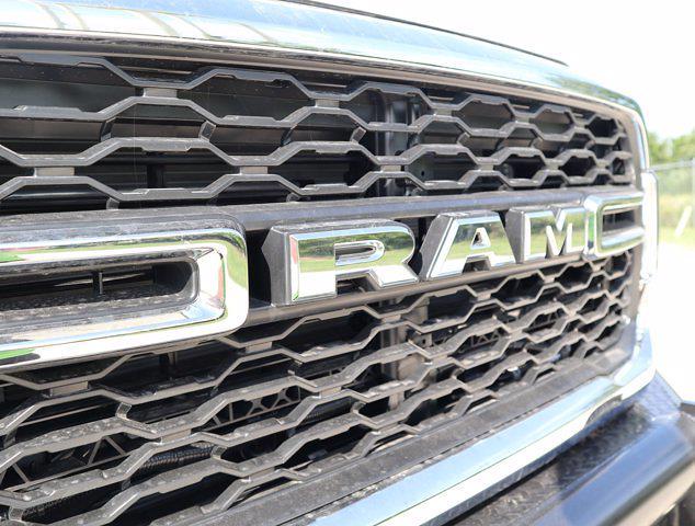 2021 Ram 5500 Regular Cab DRW 4x4,  Palfinger PAL Pro 43 Mechanics Body #613021 - photo 20