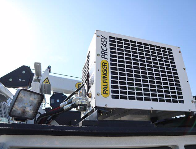 2021 Ram 5500 Regular Cab DRW 4x4,  Palfinger PAL Pro 43 Mechanics Body #613021 - photo 40