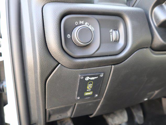 2021 Ram 5500 Regular Cab DRW 4x4,  Palfinger PAL Pro 43 Mechanics Body #613021 - photo 43
