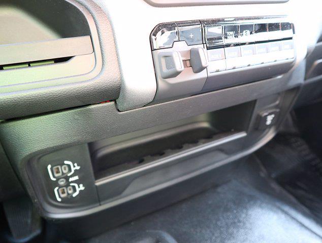 2021 Ram 5500 Regular Cab DRW 4x4,  Palfinger PAL Pro 43 Mechanics Body #613021 - photo 48