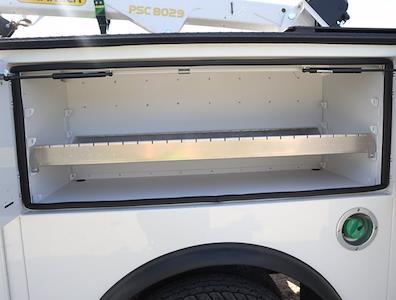 2021 Ram 5500 Regular Cab DRW 4x4,  Palfinger PAL Pro 43 Mechanics Body #613021 - photo 37