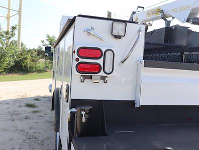 2021 Ram 5500 Regular Cab DRW 4x4,  Palfinger PAL Pro 43 Mechanics Body #613021 - photo 8