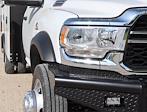 2021 Ram 5500 Regular Cab DRW 4x4,  Palfinger PAL Pro 43 Mechanics Body #613021 - photo 3