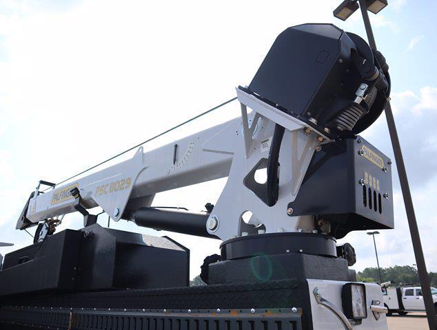 2021 Ram 5500 Regular Cab DRW 4x4,  Palfinger PAL Pro 43 Mechanics Body #613022 - photo 12