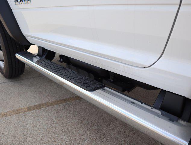 2021 Ram 5500 Regular Cab DRW 4x4,  Palfinger PAL Pro 43 Mechanics Body #613022 - photo 15