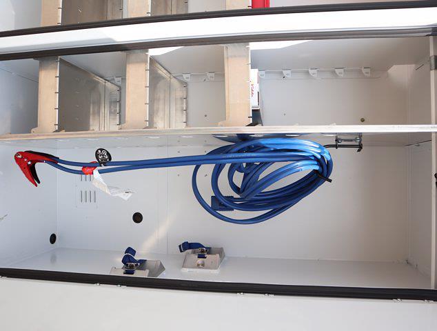 2021 Ram 5500 Regular Cab DRW 4x4,  Palfinger PAL Pro 43 Mechanics Body #613022 - photo 39