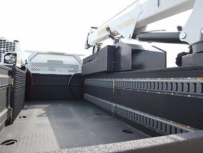 2021 Ram 5500 Regular Cab DRW 4x4,  Palfinger PAL Pro 43 Mechanics Body #613022 - photo 11