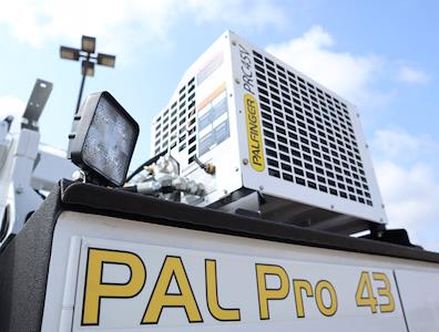 2021 Ram 5500 Regular Cab DRW 4x4,  Palfinger PAL Pro 43 Mechanics Body #613022 - photo 27
