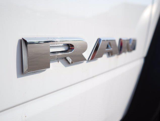 2021 Ram 5500 Regular Cab DRW 4x4,  Palfinger PAL Pro 43 Mechanics Body #613023 - photo 17