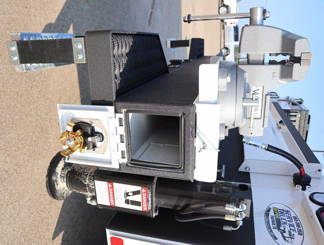 2021 Ram 5500 Regular Cab DRW 4x4, Cab Chassis #613023 - photo 24