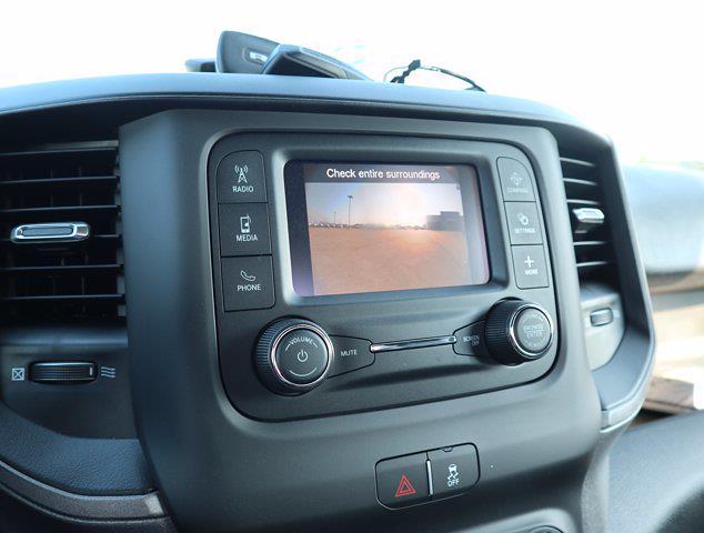 2021 Ram 5500 Regular Cab DRW 4x4, Cab Chassis #613023 - photo 49