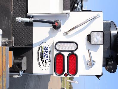 2021 Ram 5500 Regular Cab DRW 4x4,  Palfinger PAL Pro 43 Mechanics Body #613023 - photo 13
