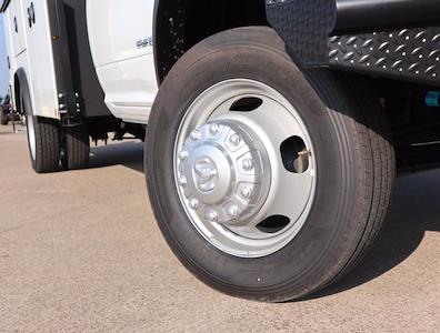 2021 Ram 5500 Regular Cab DRW 4x4, Cab Chassis #613023 - photo 16