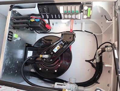 2021 Ram 5500 Regular Cab DRW 4x4,  Palfinger PAL Pro 43 Mechanics Body #613023 - photo 25