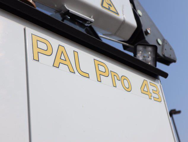 2021 Ram 5500 Regular Cab DRW 4x4,  Palfinger PAL Pro 43 Mechanics Body #613024 - photo 19