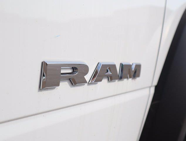 2021 Ram 5500 Regular Cab DRW 4x4,  Palfinger PAL Pro 43 Mechanics Body #613024 - photo 20