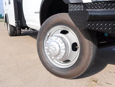 2021 Ram 5500 Regular Cab DRW 4x4,  Palfinger PAL Pro 43 Mechanics Body #613024 - photo 16