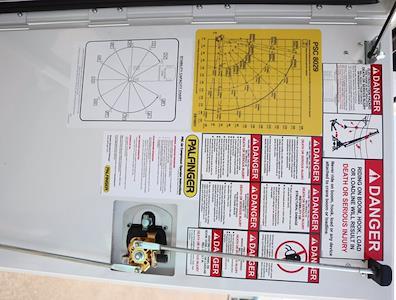 2021 Ram 5500 Regular Cab DRW 4x4,  Palfinger PAL Pro 43 Mechanics Body #613024 - photo 27