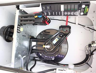 2021 Ram 5500 Regular Cab DRW 4x4, Mechanics Body #613025 - photo 18