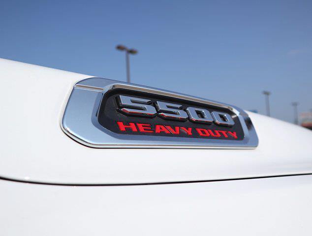 2021 Ram 5500 Regular Cab DRW 4x4,  Palfinger PAL Pro 43 Mechanics Body #613026 - photo 21