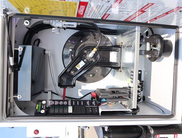 2021 Ram 5500 Regular Cab DRW 4x4,  Palfinger PAL Pro 43 Mechanics Body #613026 - photo 25