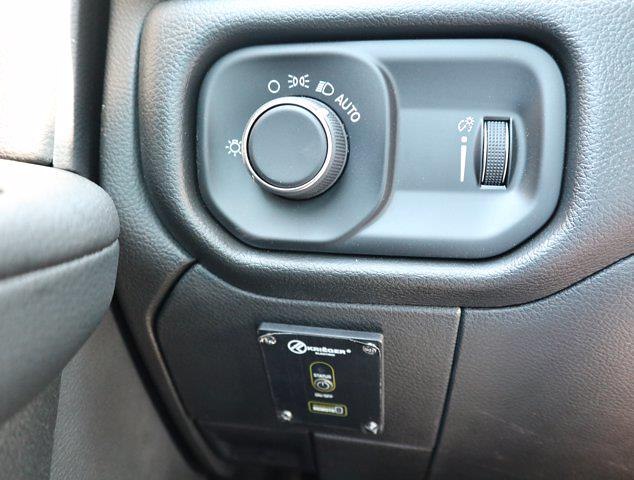 2021 Ram 5500 Regular Cab DRW 4x4,  Palfinger PAL Pro 43 Mechanics Body #613026 - photo 43
